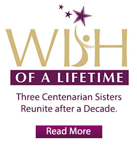 Wish of a lifetime logo